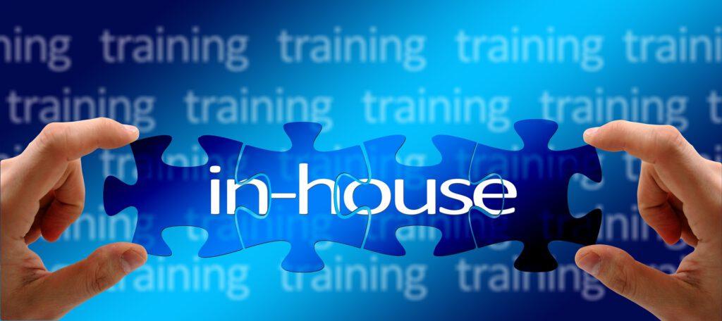 Inhouse-Trainings